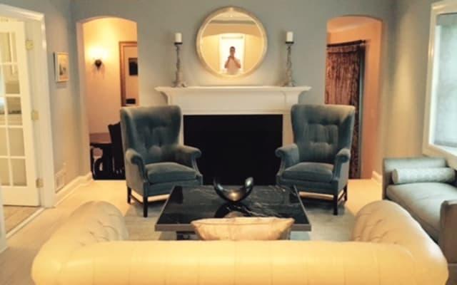 Confortable Chevy Chase, DC Home dans l'un des quartiers les plus agréa