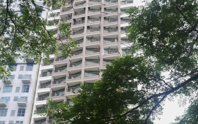 Camera condominiale a Makati