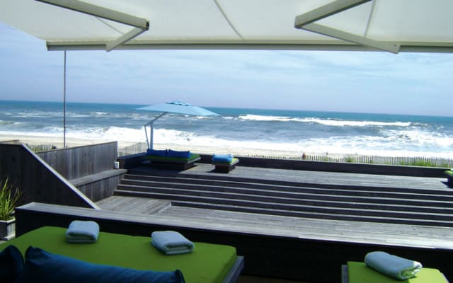 5 Star Exquisite Fully Air Conditioned Oceanfront Luxury Home