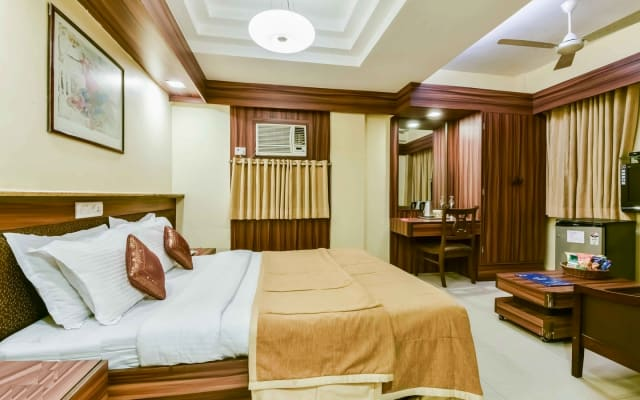 Quarto Executivo No Breakfast (Fique em Bandra West Mumbai) 3