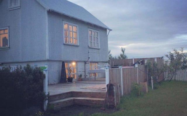 Melur Farmhouse