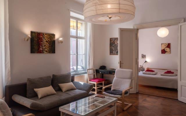 Apartment BOK! Gornji grad, Zagreb
