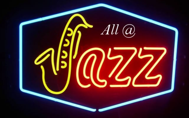 Live The High Life - All @ Jazz - Bel-Air Makati
