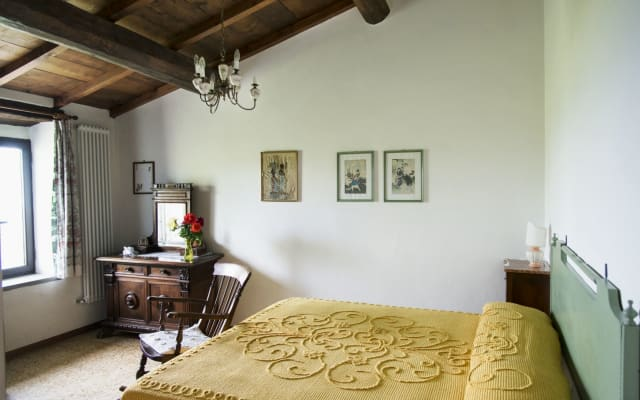"""Apartment """"Le scalette"""" oasis of relax near Florence"""