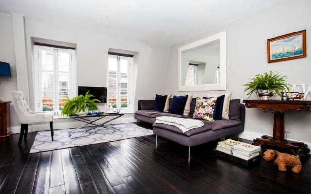 Smart and stylish one-bed appartment in Paddington, W2