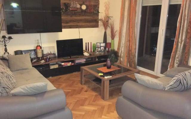 Amazing and cozy apartment close to the old town