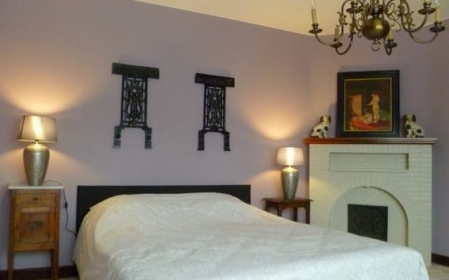 b&b-room up to 2 persons