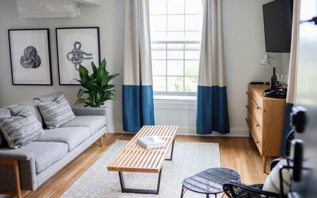 Great Island Inn - Studio Apartments