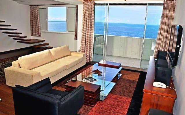 Farol View Appartamento di lusso con 3 letti