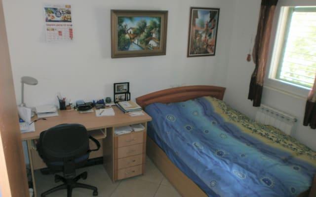 Chambre confortable et calme dans un quartier moderne