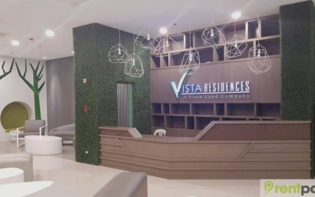 Bequemes und gemütliches 18,5 qm großes Studio in Manila mit Pool