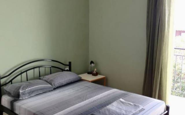 Sonniges, gemütliches Zimmer im Stadtzentrum von Chania