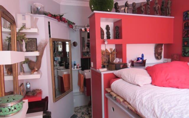 Appartement coup de ❤️ Soleil et Accueil +++  PARIS Sud.