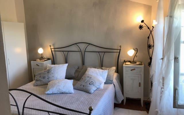 Delizioso appartamentino nel centro storico di Gambassi Terme