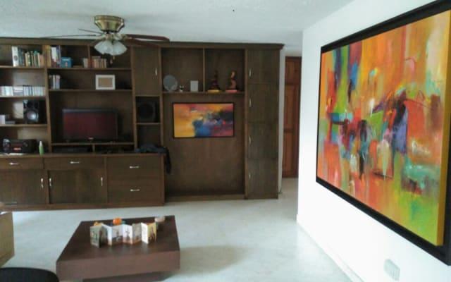Zimmer in der Nähe von Éxito Laureles