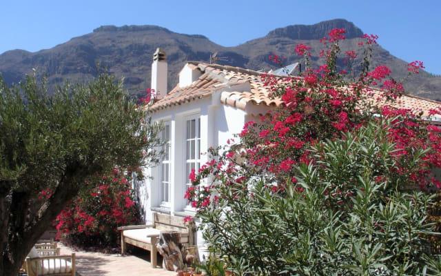 Casa Rural Palomar Fataga