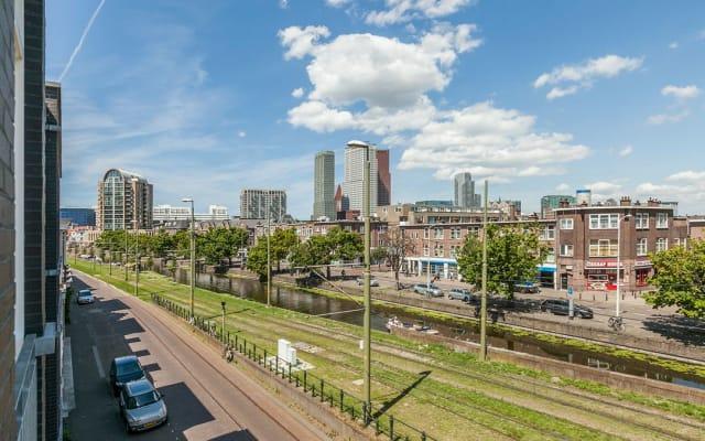 Conveniente, luminoso e moderno apartamento central perto da estação...