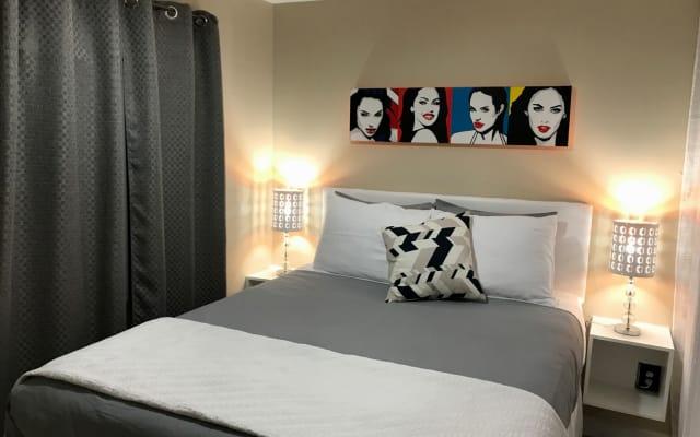 Stylish Studio Guest House
