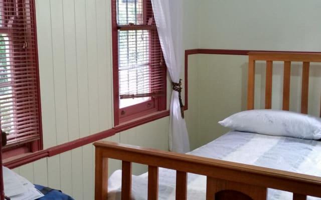 Komfortables Zimmer in einem historischen Cottage nahe dem...
