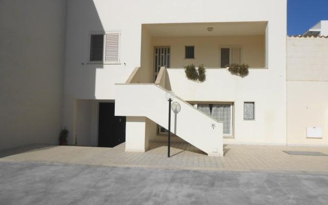 Casa Raffaele a Santa Maria di Leuca 300m dalla spiaggia