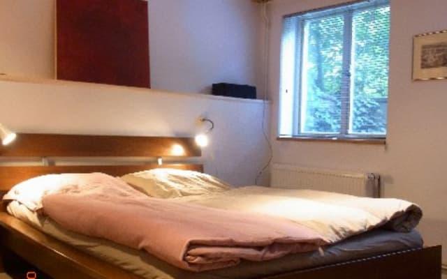 Habitación privada en el área universitaria - Rotherbaum