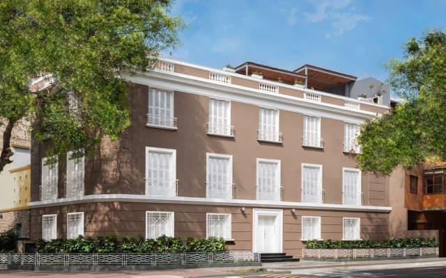 Manor House Lima - Apartment 1