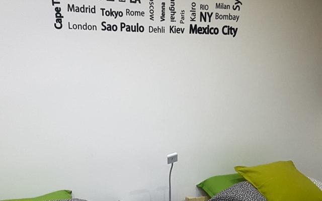 Studio apartman Majoli