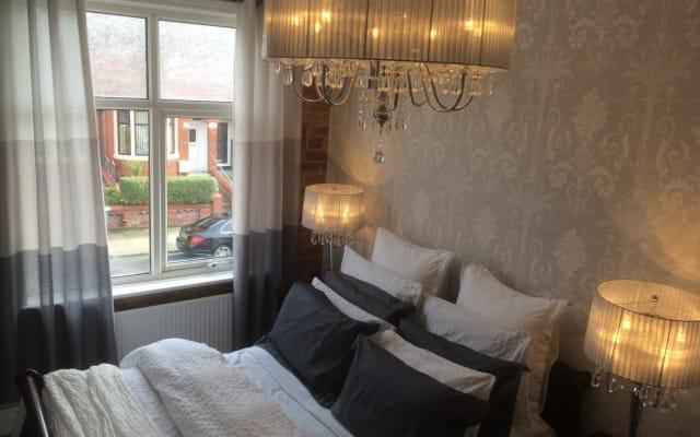 Confortable maison avec tous les luxes