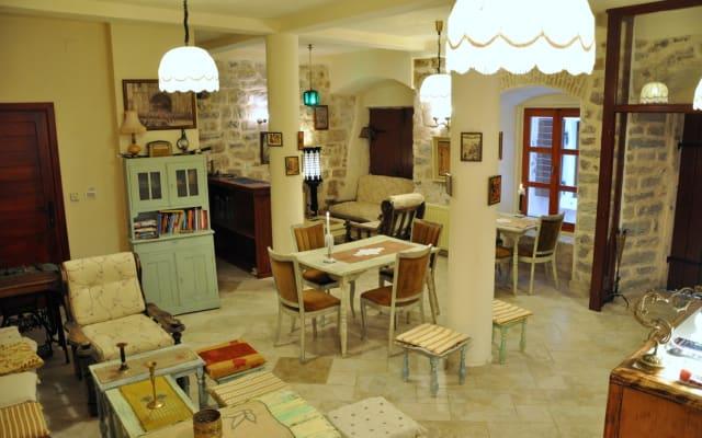 Hostel '' Old Town '' Kotor