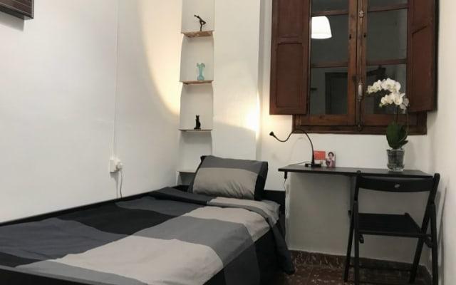 Single/Double room