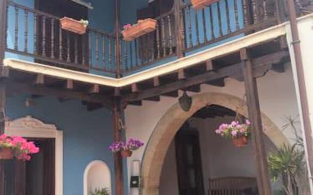 Beautiful, tranquil villa, a little hidden gem close to Larnaca!