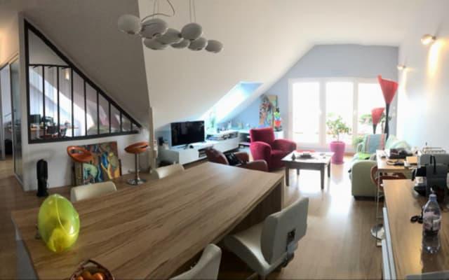 Apartment Loft Vororte Nantaise (Süd-Loire) ruhig