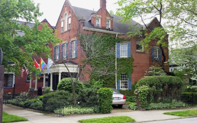 Madison Apt Suite, Clifford House