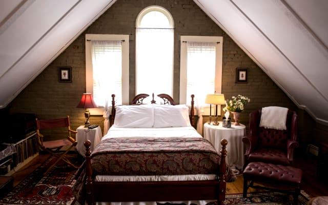 Schneider Suite, Clifford House
