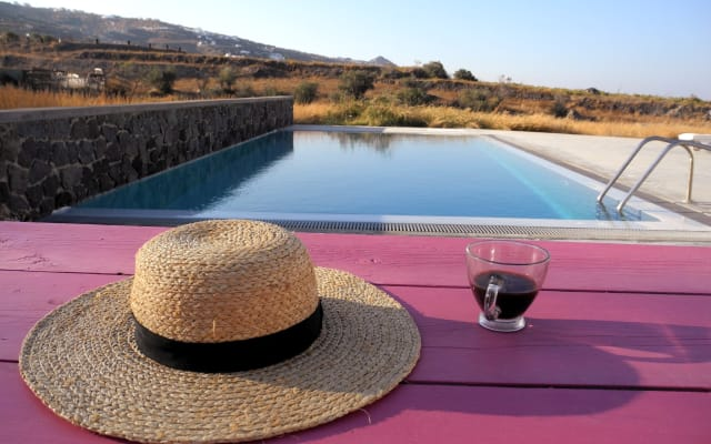 Home of Lilies - Luxury Villa with private swimming pool