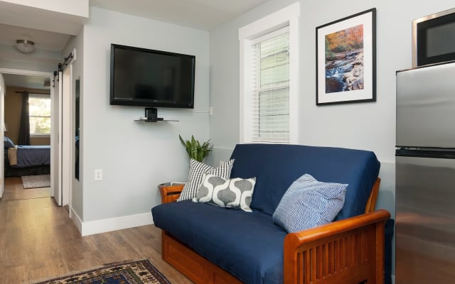 Suite Oakland confortable, près de San Francisco