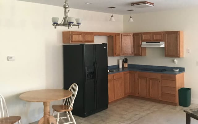 1 Bedroom inlaw suite private