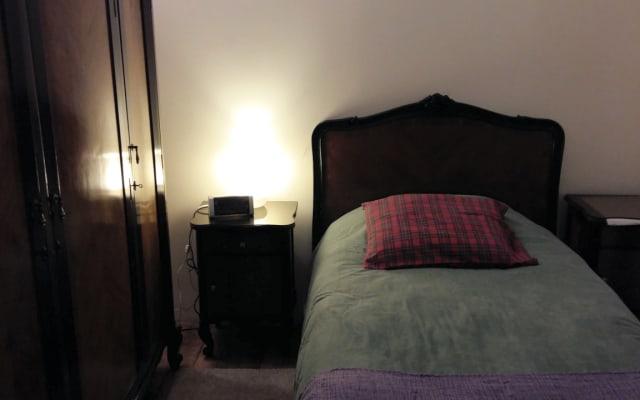 Nice quarto na cidade velha de Quito