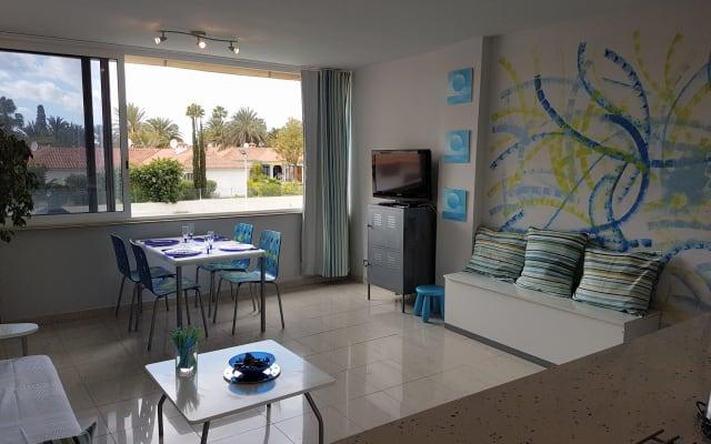 Apartment playa del ingles
