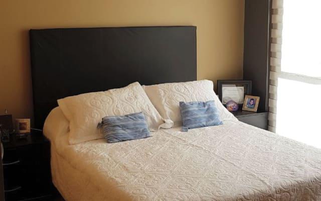Vous recherchez un espace confortable, sûr, propre et bien situé?