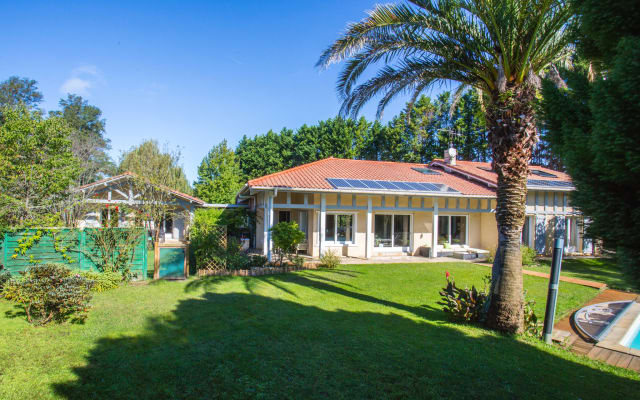 bed and breakfast 25 M2