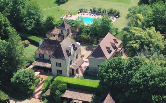 Habitaciones Le Noyer Residence