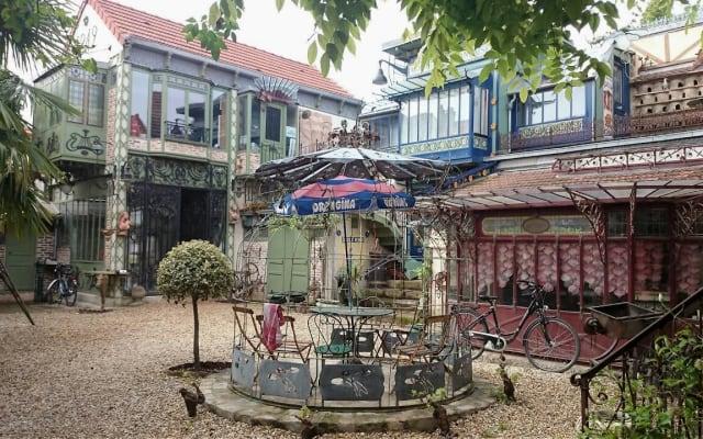 Un petit coin de paradis proche de Paris et de Disney