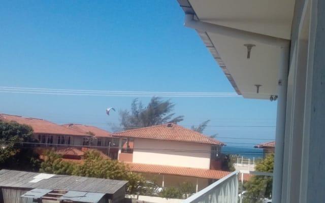 Apartamento Campeche - SC, Brazil - VERY near the beach