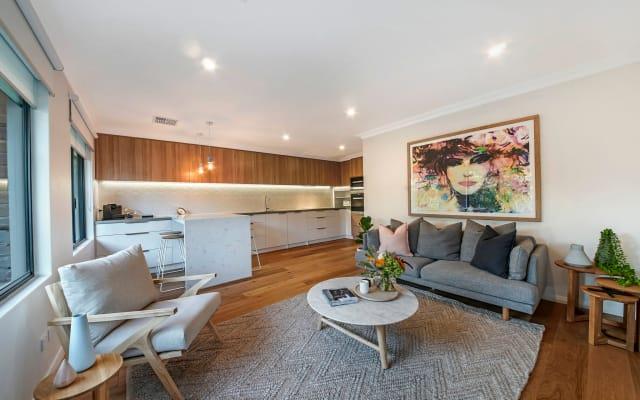 Luxury Between Fremantle & Cottesloe ❤️