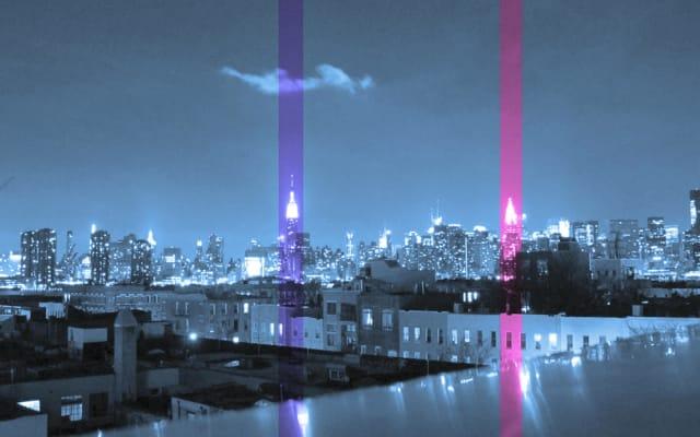 Cosy Fort in Queer Loft para hombres en Trendy Brooklyn NYC