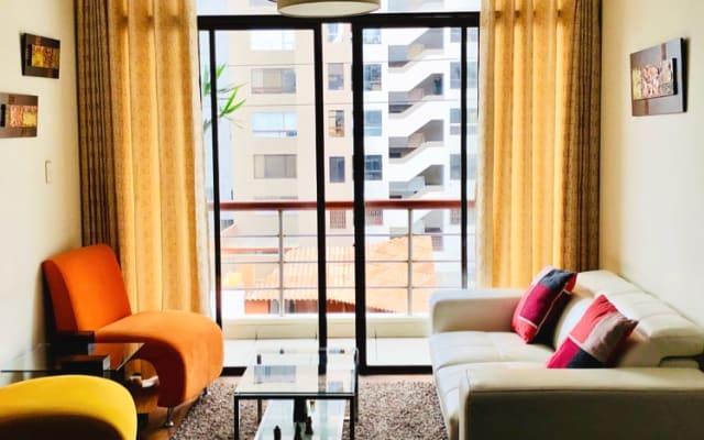 Apartamento perto do mar - Miraflores