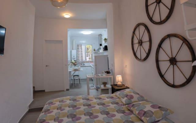 Apartamento La Albazana