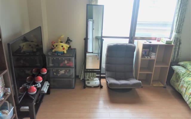Cozy apartment 10 min to Gion and Kiyomizudera. Free WiFi
