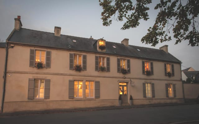 Bed and Breakfast Le Petit Matin Bayeux Normandy